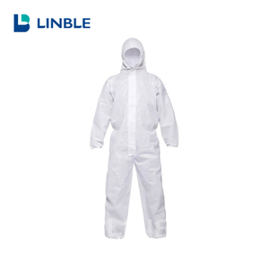Disposable Sterile Virus Protective Clothing